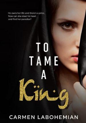 novel to tame a king