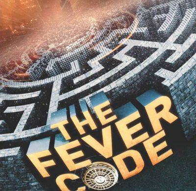 novel the fever code