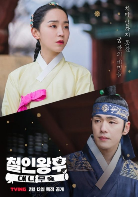 drama mr queen spin off