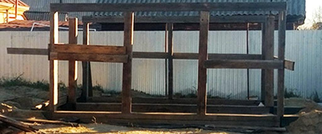 Елдегі жертөлелер құрылысының ерекшеліктері. Суреттермен жасалған нұсқаулық бойынша қадам