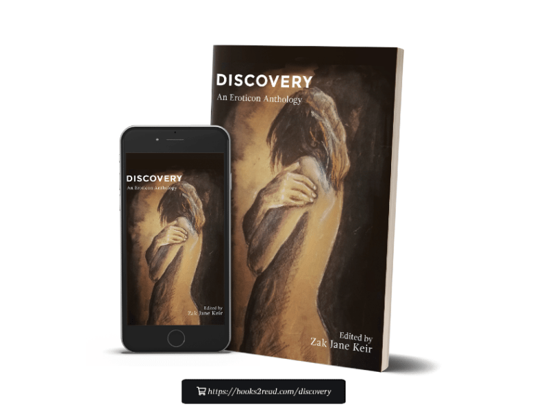 cover : Discovery Anthology