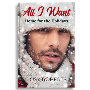 All I Want Paperback