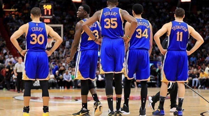 Golden Statte Warriors vs San Antonio Spurs