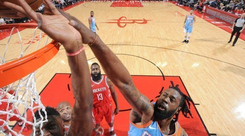 clippers houston