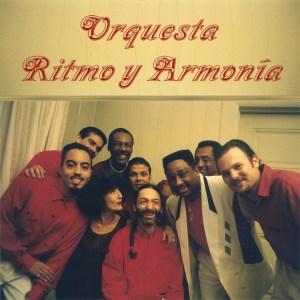1995 Ritmo y Harmonia - Albums