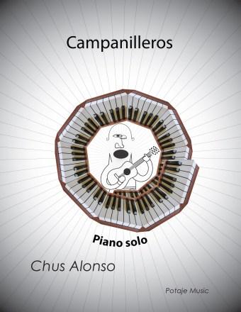 Campanilleros FRONT Cover 791x1024 - Campanilleros