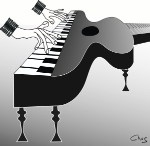 Piano guitarra2a 300x291 - Starting Over