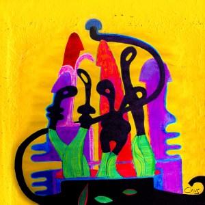 Charangueros6 300x300 - Charanga Flamenca