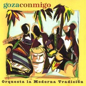 Goza Conmigo 300x300 - Albums