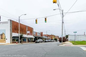 Siler City intersection-6