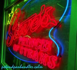 Steve's Prince of Steaks, Philadelphia, PA