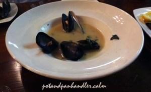 Mussels Bellini Philadelphia, Pennsylvania