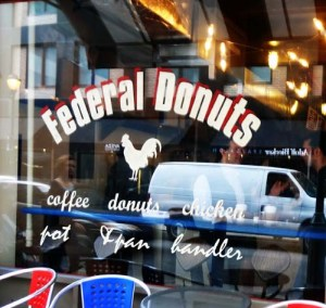 Federal Donuts Philadelphia, Pennsylvania