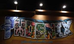 Barrio Cafe, Phoenix Arizona