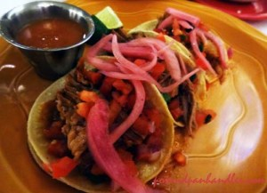 Barrio Cafe, Pork Tacos, Phoenix, Arizona