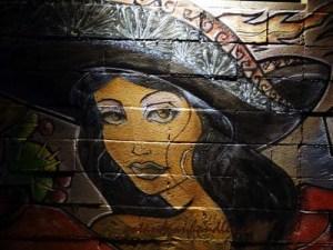 Barrio Cafe Graffiti, Phoenix, AZ