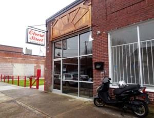 Olvera Street Taqueria, Kinston, NC