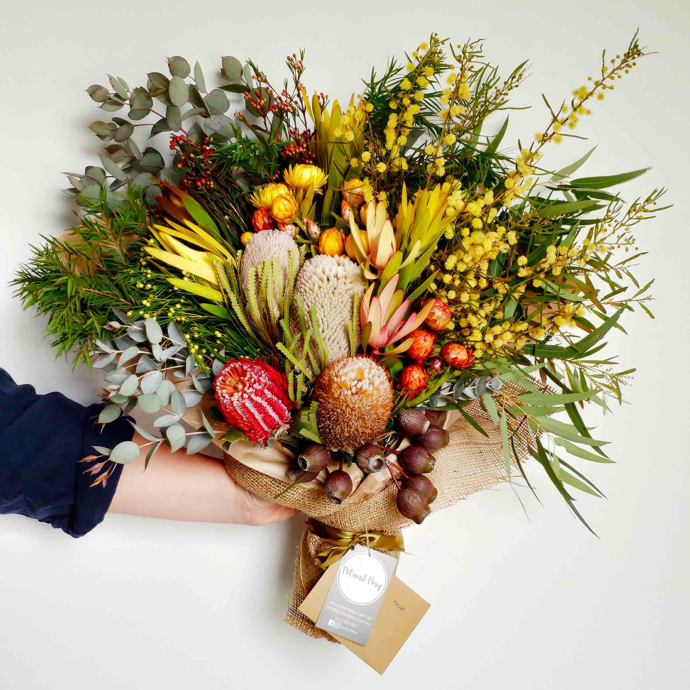 SAME DAY FLOWER DELIVERY • PRE-ORDER • POSY SUBSCRIPTIONS