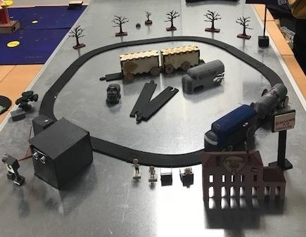 TrainLab – Gare à la loco du PotoFab