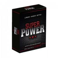 Caixa Super Power