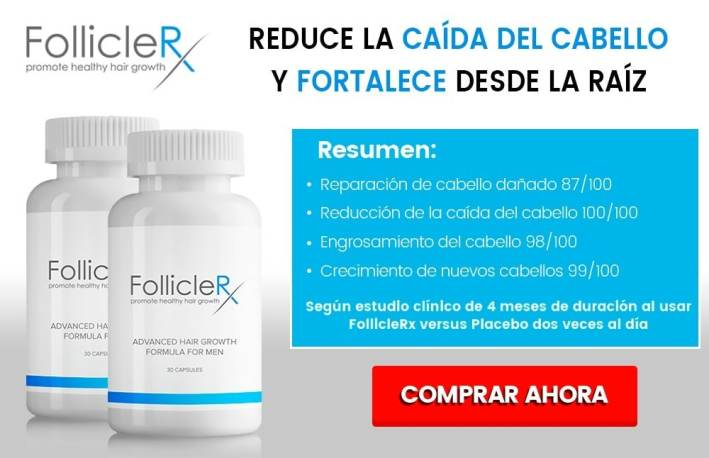 comprar Follicle Rx