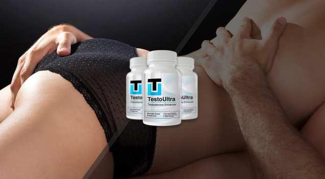 pastillas testo ultra