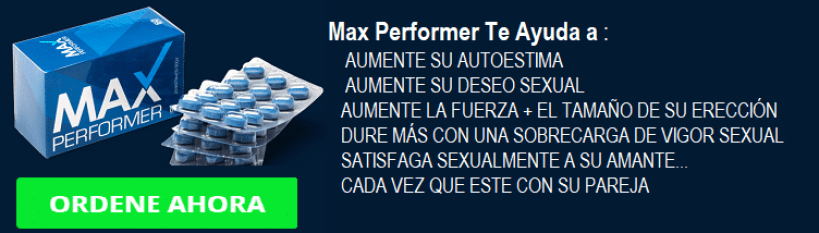 Comprar Max Performer