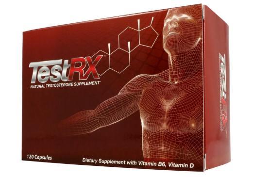 testosterona suplemento