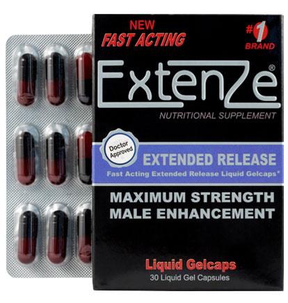 pastillas extenze