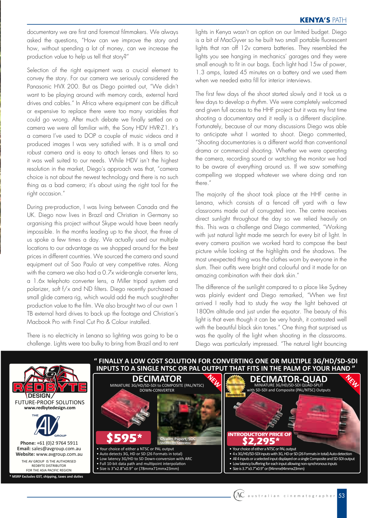 AC 42 Kenyas Path Article Pg 3