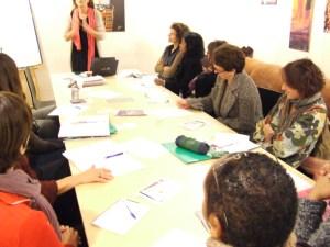 Agenda Rencontres et appui aux projets