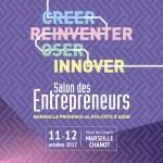 Retrouvez Potentielles sur le Salon des entrepreneurs