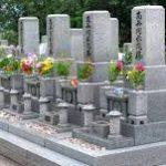 もう一つの終活。御先祖様の御墓を放置は厳禁!墓じまいは大切ですよ