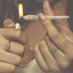 Casi la mitad de todos los adultos de Francia ha consumido marihuana en su vida
