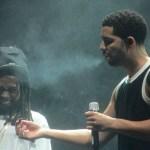 Drake revela lo que sucedió la primera vez que fumó hierba