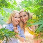 Cheryl Shuman y el mercado de elite del cannabis