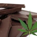Hallan marihuana oculta en una esfera de chocolate