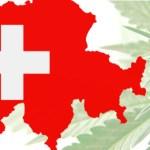 Suiza, el nuevo paraíso del cannabis legal