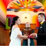 La Iglesia Internacional del Cannabis  ahora ofrece bodas cannábicas