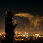 Mexicanos prefieren consumir marihuana por la noche