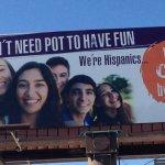 Campaña anti-marihuana es retirada en EU por usar a hispanos