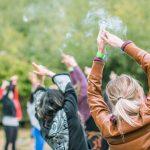 Primer retiro espiritual sólo para mujeres con barra libre de marihuana