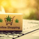 Shopify 'va que vuela' para liderar la venta de cannabis en línea