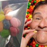 El creador de los dulces Jelly Belly lanza nueva linea de dulces con CBD