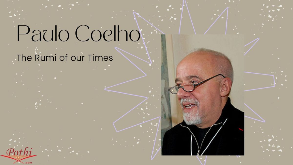 Paulo Coelho: The Writer Who Believes That Dreams Come True
