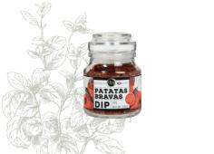 Patatas Bravas Dip Oil&Vinegar