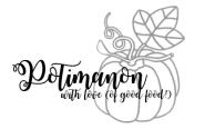 Signature blog food Potimanon