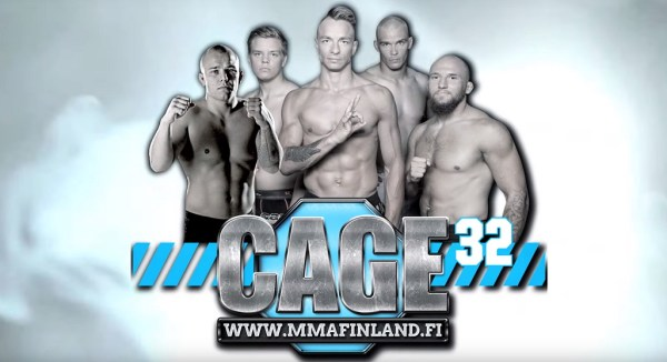 Cage32