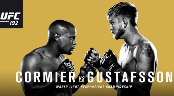 UFC192(2)