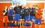 Kuukauden kamppailulajiyhteisö: Kickboxing Team